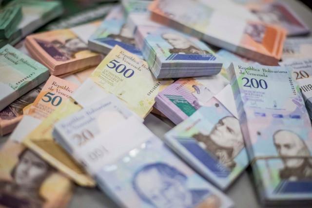 Imprimir billetes sin producción generará más inflación, asegura Consecomercio
