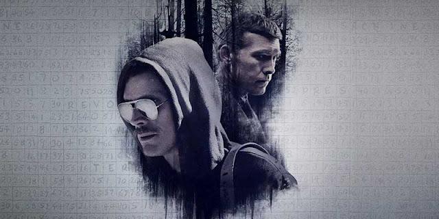 Los Lunes Seriéfilos - Manhunt: Unabomber - Netflix