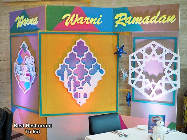 Ramadhan 2018 Buffet Klang Premiere Hotel Warna Warni Ramadhan