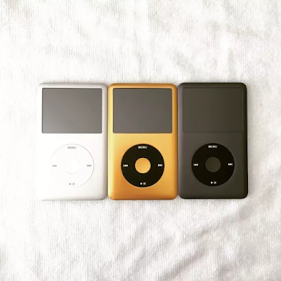 Ipod Clásico