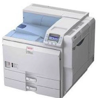Ricoh Aficio SP 8200DN Driver Download