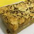 Receita saudável | Pão de amêndoas e linhaça