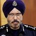 Rusuhan Di Parlimen, Polis KL Nafi Dakwaan Di Duat Oleh Khalid Samad