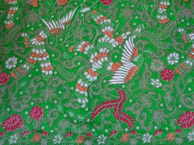 Seragam Batik Printing Kalinggo Batik motif A7