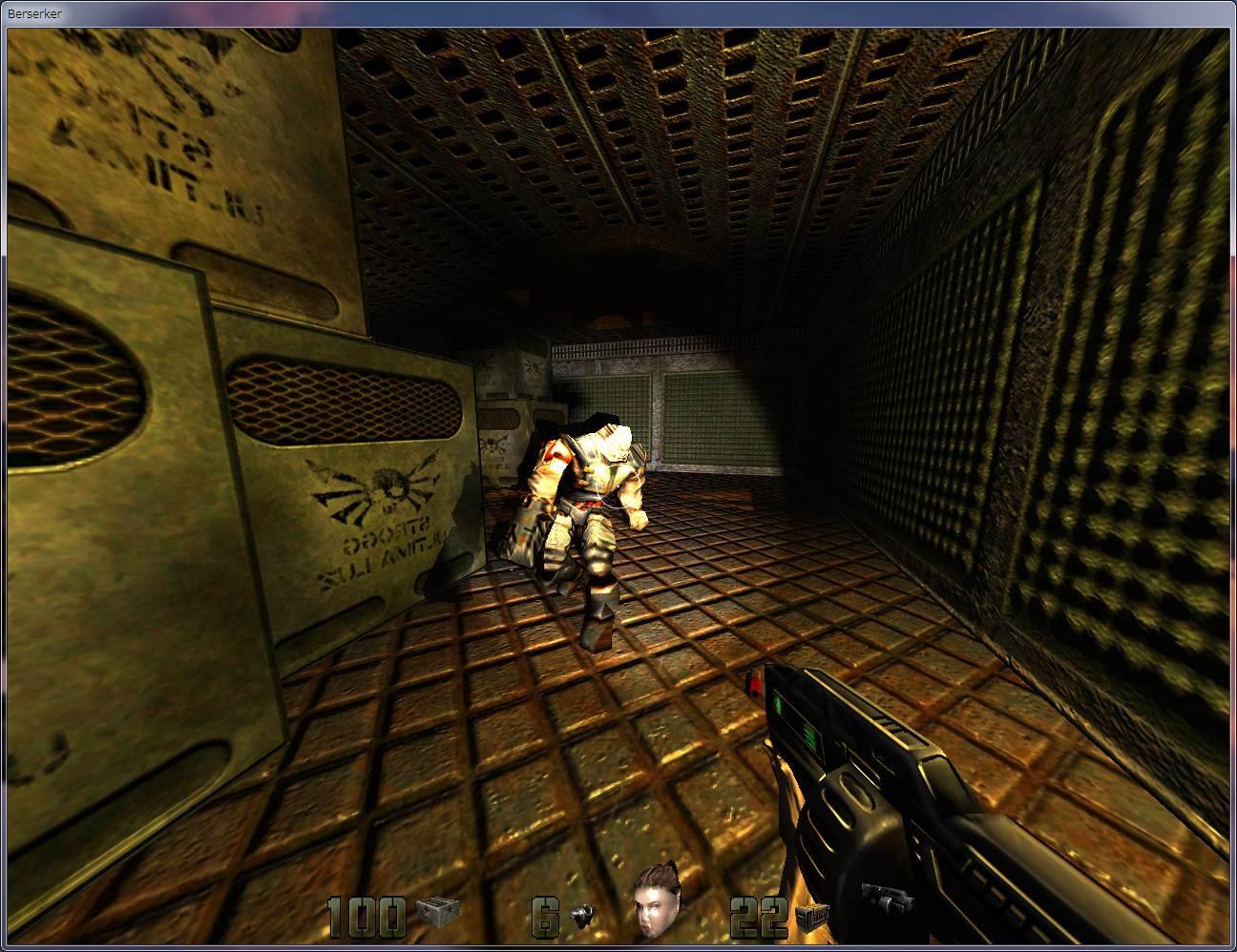 Free Download Game PC Ringan Quake 2 Full RIP ~ Blog Burek