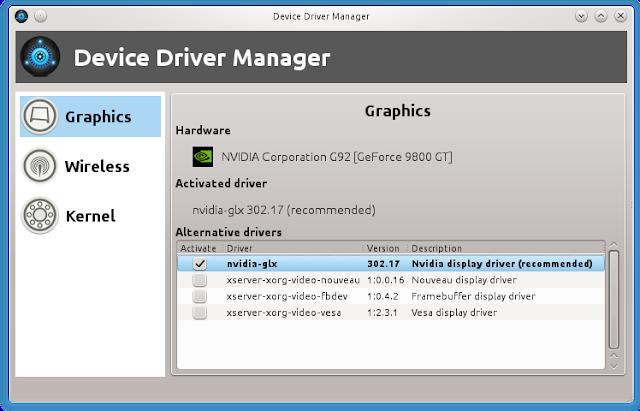 Como instalar o Device Driver Manager no Ubuntu, Linux Mint e derivados!