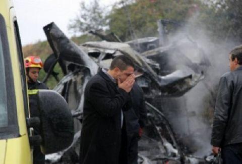 Ανείπωτη οικογενειακή τραγωδία συγκλονίζει το Πανελλήνιο: Νεκροί μητέρα και ο 10χρονος γιος της!