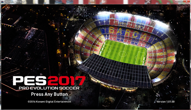 How to install PES 2017 Smoke Patch in the right way — PES Club