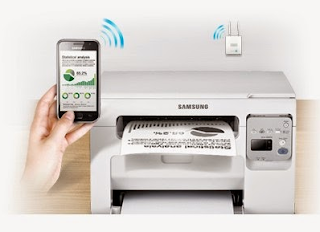 Samsung SCX-3405W Printer Driver Download