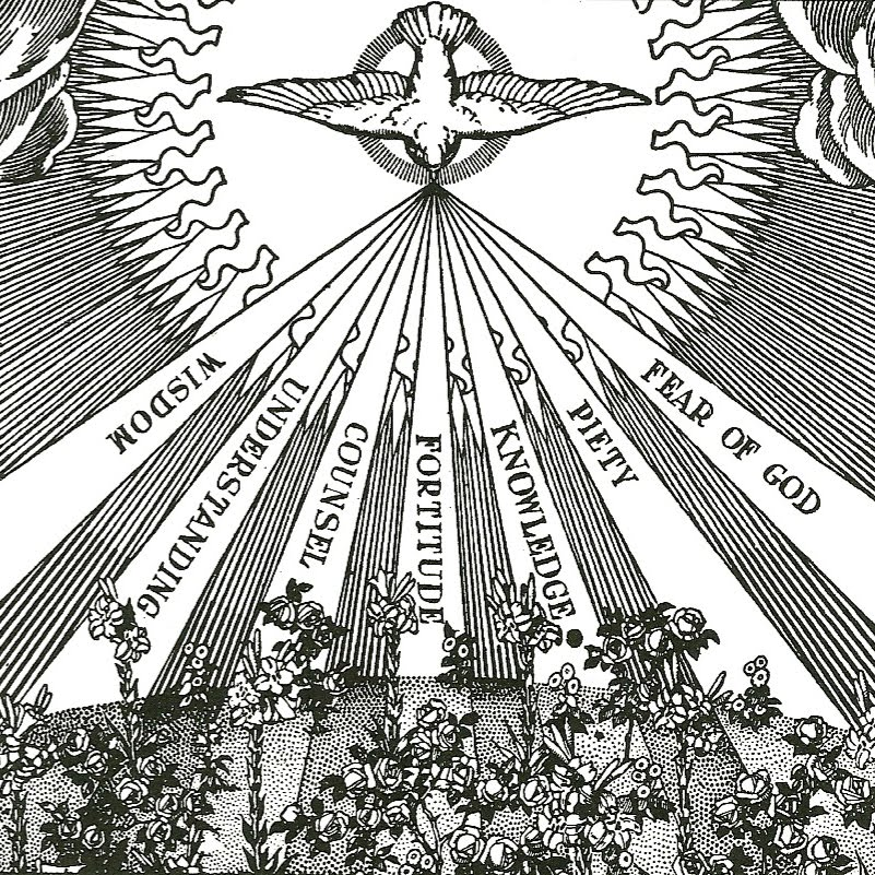 Personality Quiz: Which is Your Gift of the Holy Spirit?