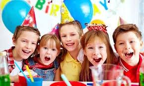 fiestas infantiles economicas recreacionistas