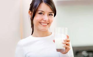 Manfaat Susu Tanpa Gula