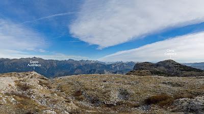 Monte Ortigara e Cima Caldiera
