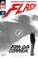 DC Renascimento: Flash #42