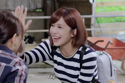 SINOPSIS Behind Your Smile Episode 4 PART 1