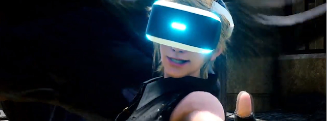 Demonstração VR não será mais liberada ao público