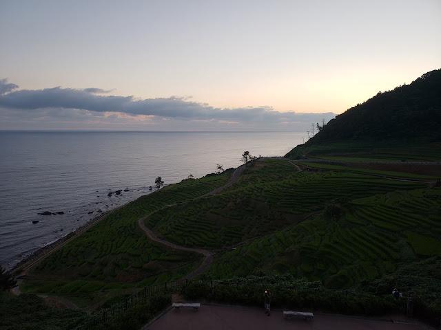 輪島釣行 ~沿岸部で根魚ジギング~