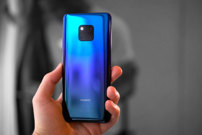 Este es el mejor teléfono inteligente en 2018