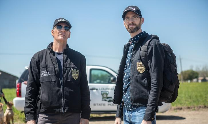 NCIS: New Orleans - Episode 4.21 - Mind Games - Promotional Photos + Press Release