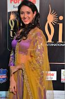 Priya Sri in Purple Choli Stunning Beauty at IIFA Utsavam Awards 2017  Day 2 at  28.JPG