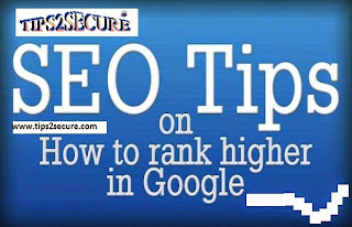 rank your blog higher in search results