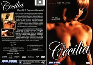 Cecilia (1983) Jess Franco
