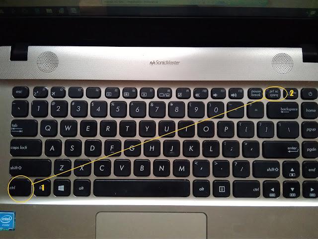 Cara Praktis Dan Cepat Mengambil Screenshot Di Laptop Dengan Mudah