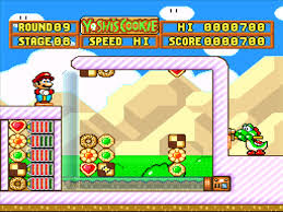 Yoshis Cookie (USA) en INGLES  descarga directa