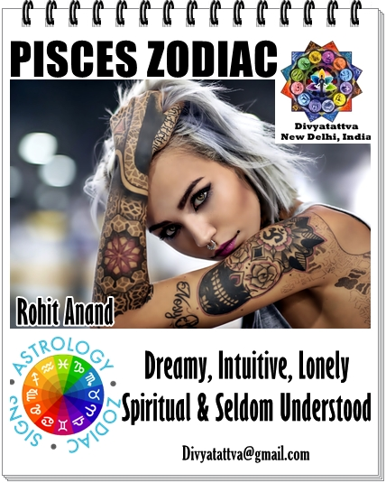 Pisces astrology, pisces women, pisces females, pisces girls