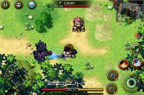 AowVN Zenonia%2B%25285%2529 - [ RPG ] Trọn bộ ZENONIA cho Android & IOS | Game Hay trên Điện Thoại