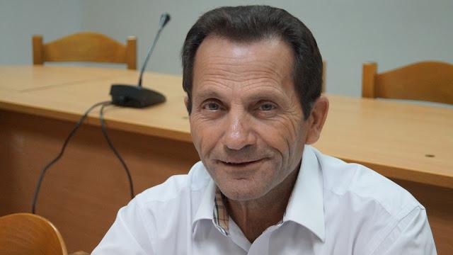 Αναστάσιος Μπουντουβάς: Στη ουσία δεν λειτουργεί τίποτα στο δήμο Παλλήνης και καταψηφίζω τον ισολογισμό του 2012 (ΔΕΙΤΕ VIDEO)