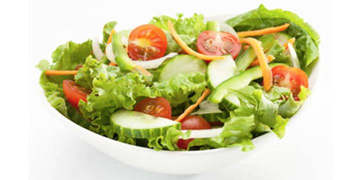 इंद्रधनुषी सॅलेड - पाककला | Indradhanushi Salad - Recipe