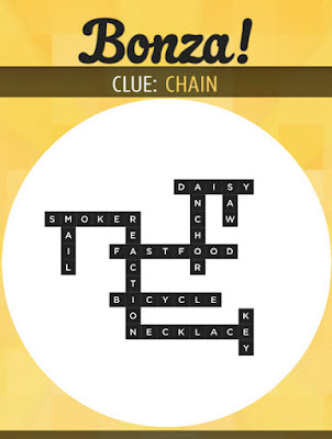 June 19 2017 Bonza Daily Word Puzzle Answers
