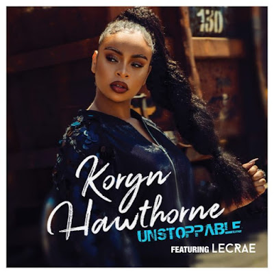 [Video] Koryn Hawthorne Ft. Lecrae – Unstoppable