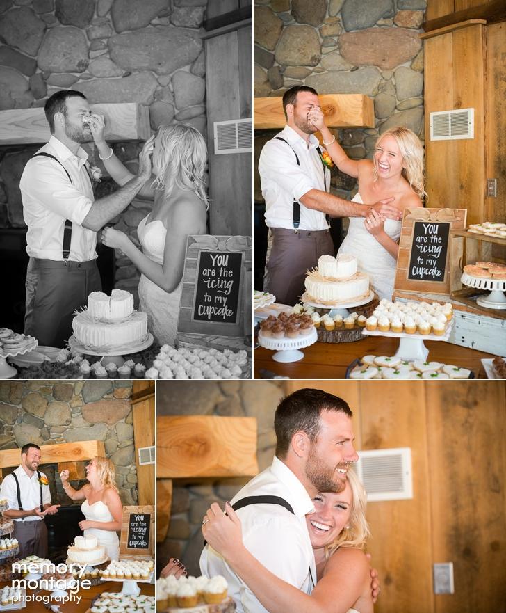 Wedding on the Ranch at Swauk Creek in Cle Elum || Kristen + Jordan