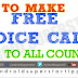HOW TO DO FREE VOICE TO WORLD TUTORIAL | ANDROID TAMIL