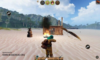 Download Game Radiation Island Mod v1.2.3 Apk Data for Android