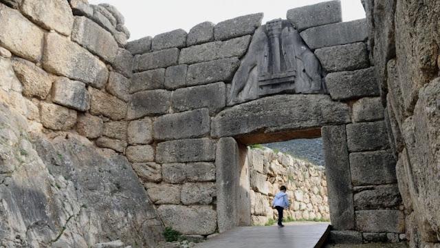 Με ελεύθερη είσοδο και στην Αργολίδα σε μουσεία και αρχαιολογικούς χώρους την Τετάρτη 18 Απριλίου
