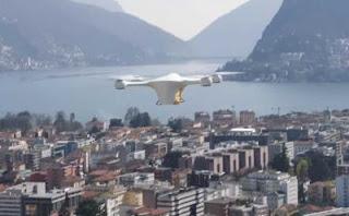 Τα drones στην υπηρεσία της υγείας!