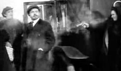 Ленин и Каплан