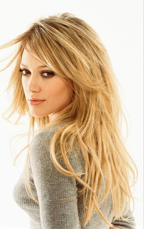 Summer 2013 Hairstyles Long Hairstyles With Bangs 2013