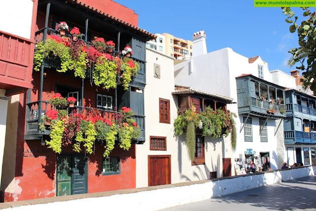 El Ayuntamiento de Santa Cruz de La Palma instalará un colector para evitar inundaciones