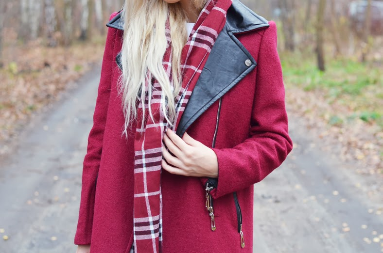 http://www.chicwish.com/faux-leather-collar-felt-wool-coat-in-oxblood.html