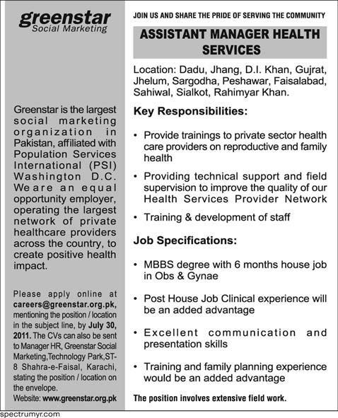 Advertised Jobs On Newspapers Dawn Jang Express Green