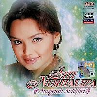 Anugerah Aidilfitri - Siti Nurhaliza