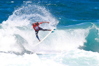 47 Messias Felix BRA Azores Airlines Pro foto WSL Laurent Masurel