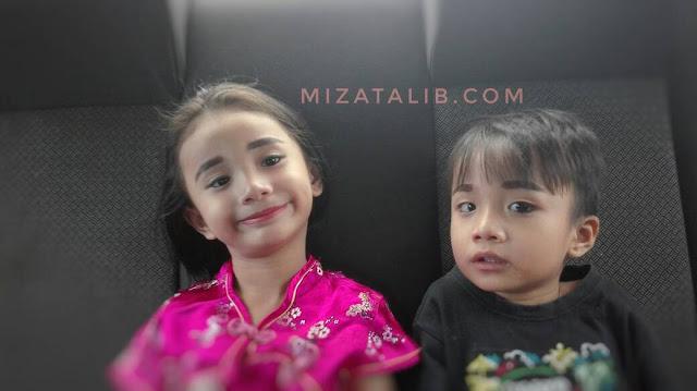 Keluarga Shin Chan , mizatali.com Tips Keluarga Sihat