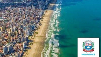 Concurso Prefeitura Balneária de Praia Grande