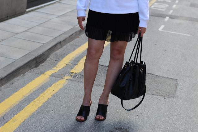 fur mules trend ego fashion blog