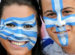 14 πράγματα που κάνουν τους Έλληνες μοναδικούς!